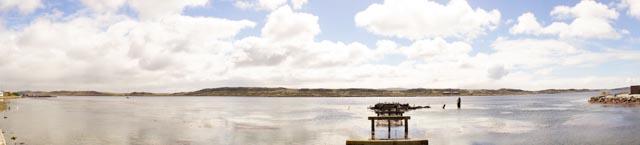 Day 17 – Port Stanley, Falkland Islands