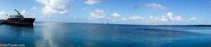 Fakarava - French Polynesia
