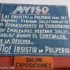 2014 South America Cruise Day 4 - Iquique Peru