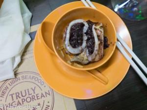 Truly Singaporean Makan Session – New Ubin Seafood Singapore