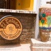 2014 South America Cruise Day 3 - Pisco