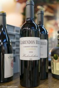 2015 WEA Favourite Wines Brunch
