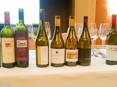 Australian Wine History Masterclass
