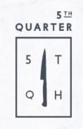 5th Quarter Singapore