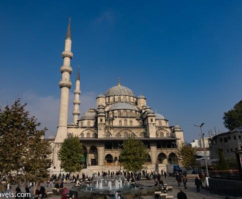 Sunday In Istanbul