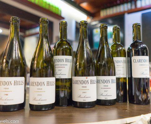 April 2016 Wine Reviews Part 5