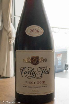 2006 Curly Flat Pinot Noir
