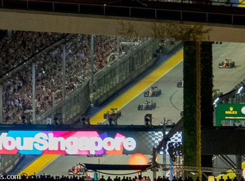 2016 Singapore Grand Prix