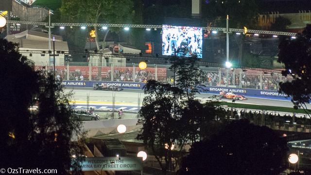 #2016 Singapore GP