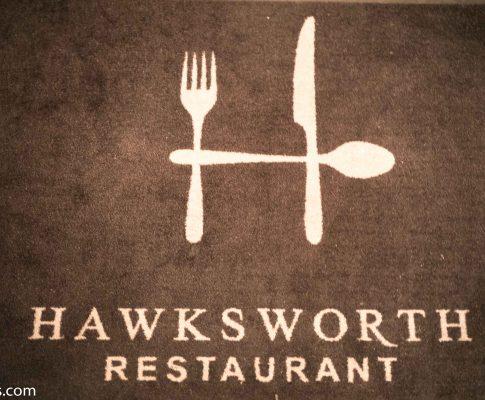 Hawksworth Vancouver