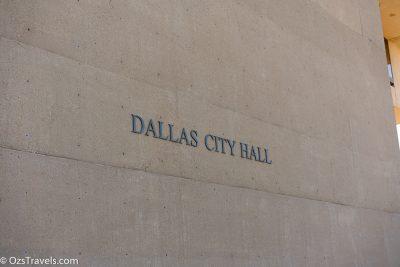 Dallas Texas, North America 2017,