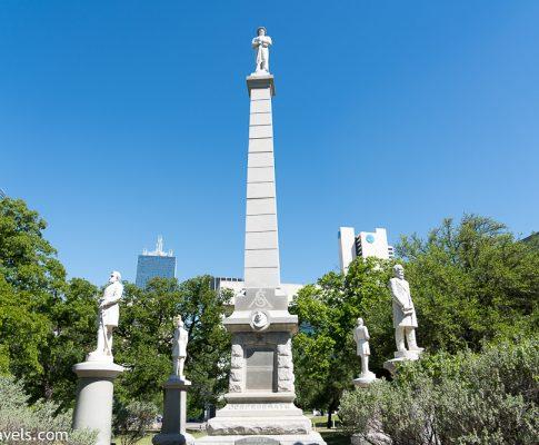 Lost in Dallas Texas Part 2
