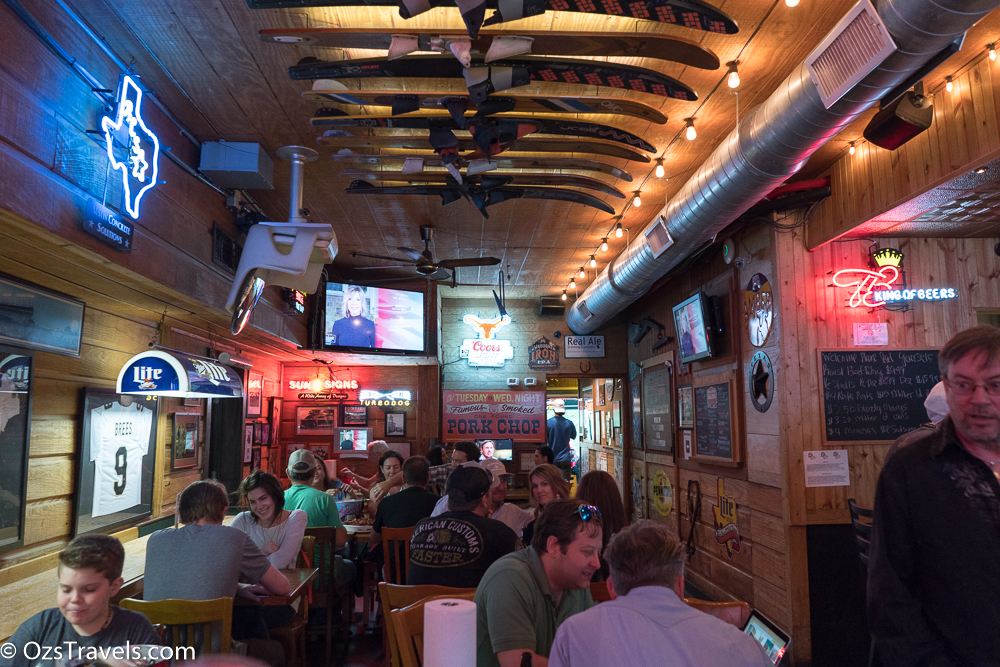Shoal Creek Saloon, Shoal Creek Saloon Austin,  Austin Texas,