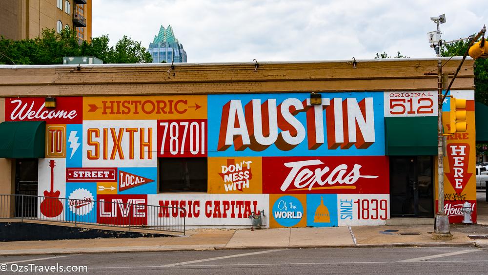Austin Texas