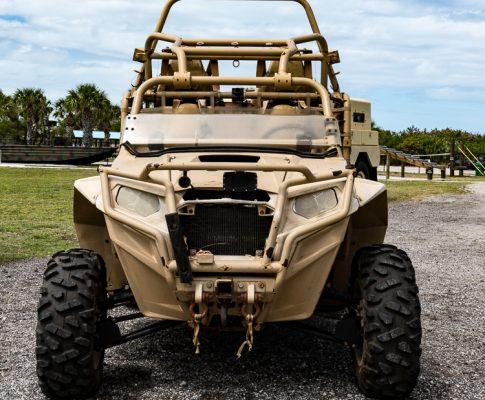 National Navy UDT-SEAL Museum,  Fort Pierce Florida, UDT-SEAL Museum, UDT-SEAL