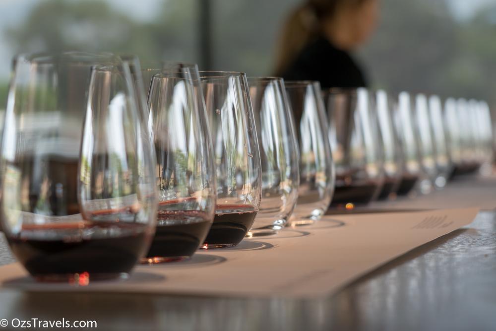 Mitolo Wines, McLaren Vale South Australia,