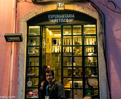 Lisbon Portuguese Gourmet Food Tour