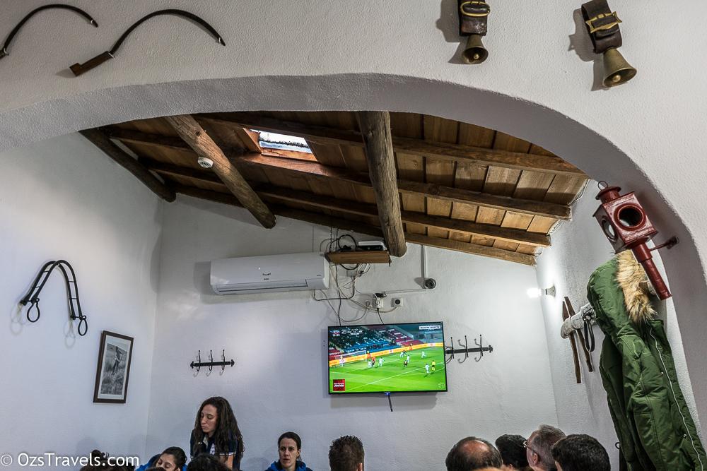 Restaurante Pipa Redonda