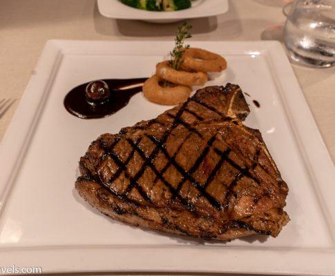 Hamilton's Steak House Bangkok