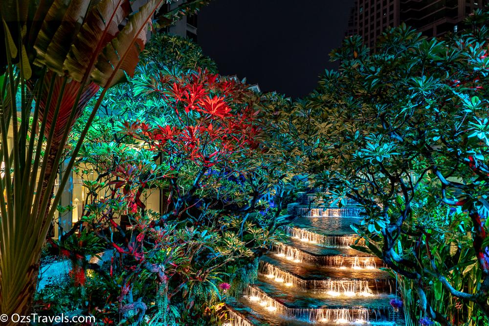 Bangkok,  Dusit Thani Bangkok