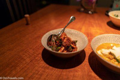 Bangkok, Nahm Thai, Nahm Fine Thai Cuisine, Nahm Bangkok