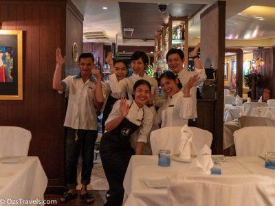 Bangkok, Zanotti, Zanotti Bangkok, Great Italian Food Bangkok