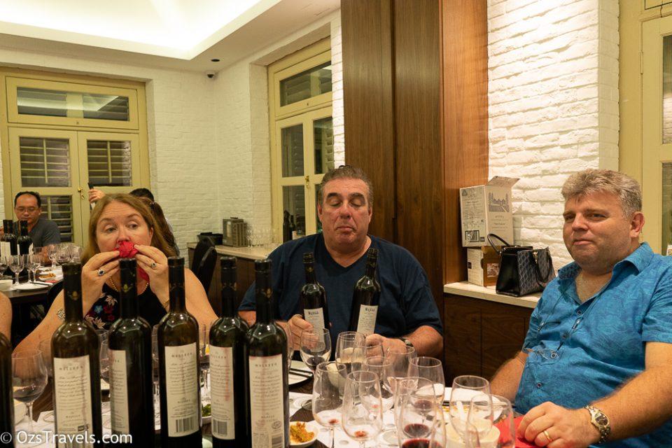 Majella, Majella Wines