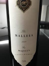 Majella, Majella Wines, Majella The Malleea