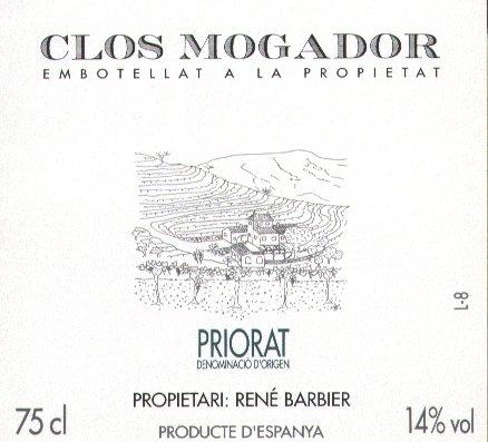 Clos Mogador