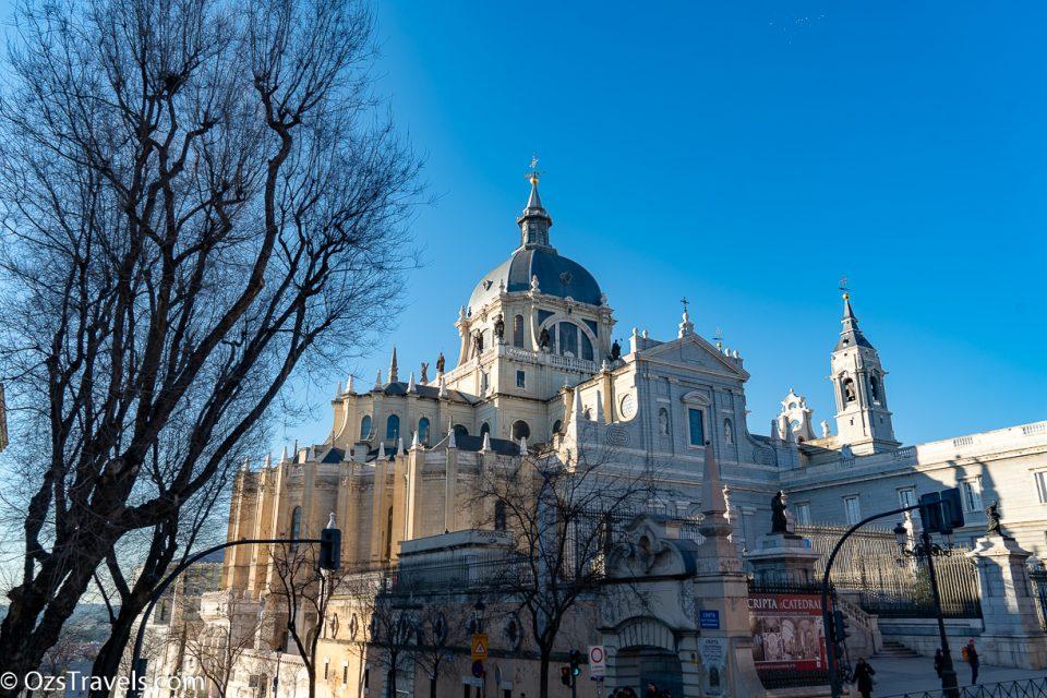 Spain, Madrid, Madrid Spain