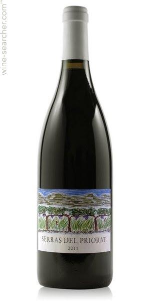 Priorat,  Priorat Spain,  Clos Figueras, Wineries, Wine, 2019 Wine Reviews,  Oz's Wine Reviews,  Oz's Winery Reviews,