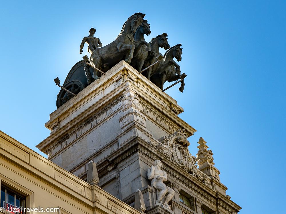 Madrid,  Madrid Spain,