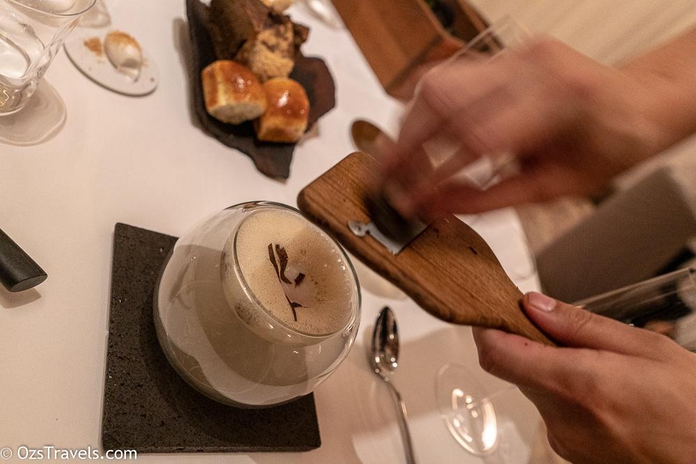 Odette Singapore, San Pelligrino Restaurant, 1 in Asia, Singapore, Odette