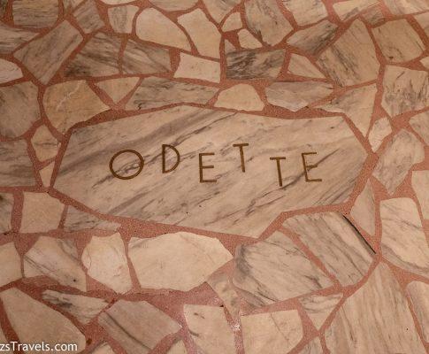 Odette Singapore