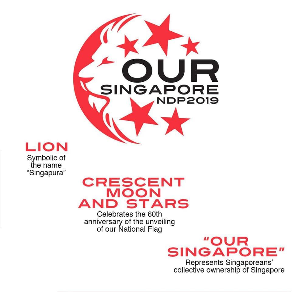 Singapore,  2019 Singapore National Day,